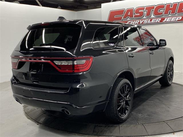 Used Dodge Durango Limited 2016 | Eastchester Motor Cars. Bronx, New York