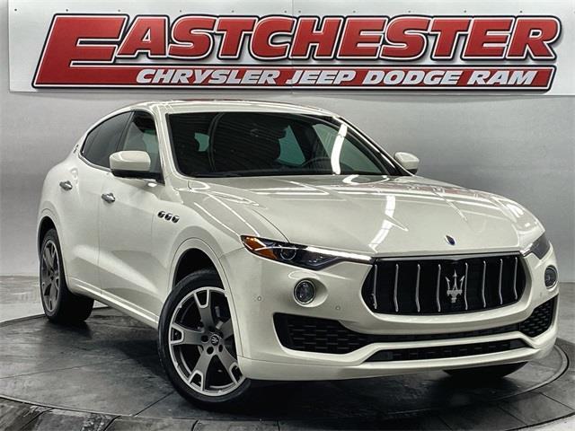 Used Maserati Levante Base 2019 | Eastchester Motor Cars. Bronx, New York