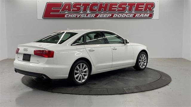 Used Audi A6 2.0T Premium Plus 2015   Eastchester Motor Cars. Bronx, New York