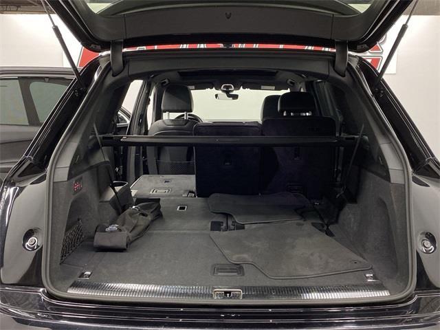 Used Audi Q7 3.0T Premium Plus 2018 | Eastchester Motor Cars. Bronx, New York