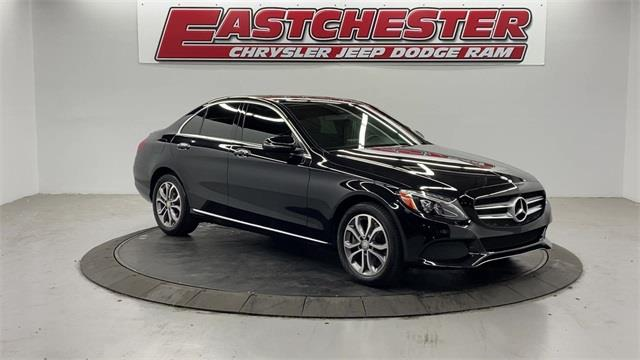 Used Mercedes-benz C-class C 300 2017 | Eastchester Motor Cars. Bronx, New York