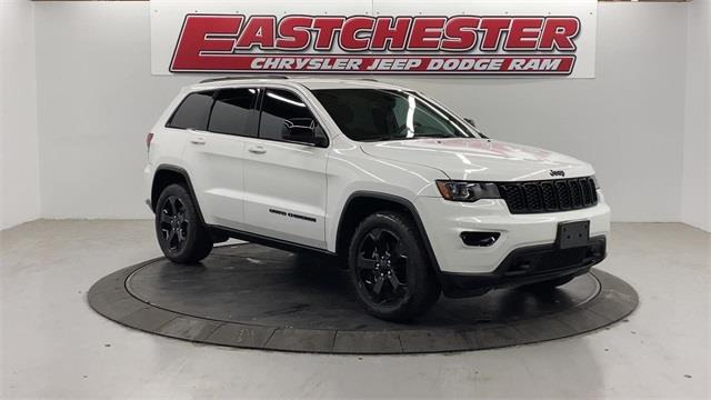 Used Jeep Grand Cherokee Upland Edition 2019 | Eastchester Motor Cars. Bronx, New York