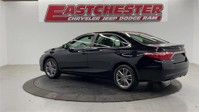 Used Toyota Camry SE 2017 | Eastchester Motor Cars. Bronx, New York