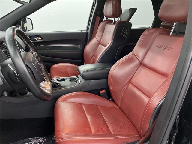 Used Dodge Durango SRT 2020 | Eastchester Motor Cars. Bronx, New York