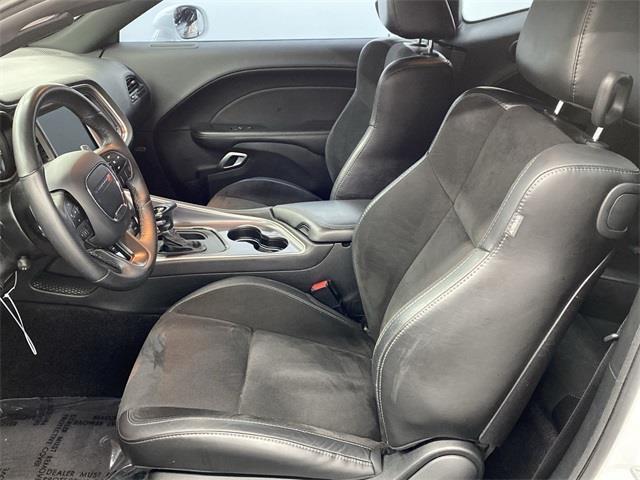 Used Dodge Challenger SXT 2018   Eastchester Motor Cars. Bronx, New York