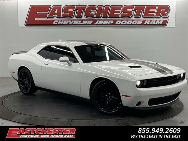 Used Dodge Challenger SXT 2018 | Eastchester Motor Cars. Bronx, New York