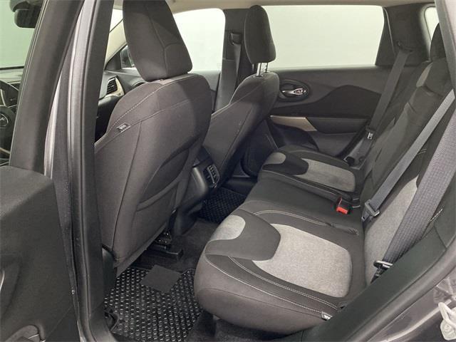 Used Jeep Cherokee Latitude 2018 | Eastchester Motor Cars. Bronx, New York