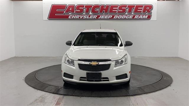 Used Chevrolet Cruze LS 2013 | Eastchester Motor Cars. Bronx, New York