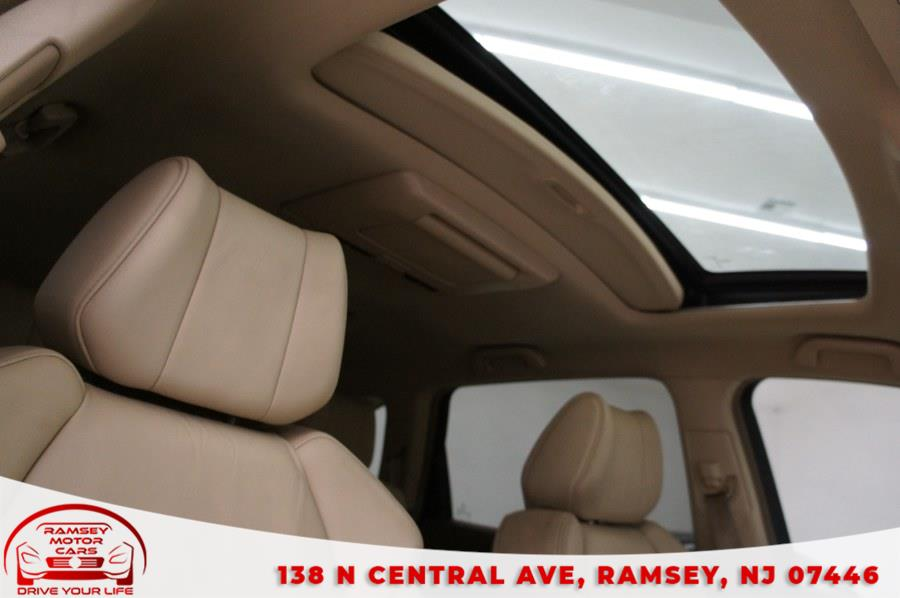 Used Acura MDX AWD 4dr Technology/Entertainment Pkg 2010 | Ramsey Motor Cars Inc. Ramsey, New Jersey