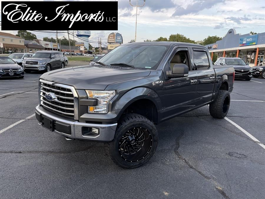 Used Ford F-150 XLT 2015 | Elite Imports LLC. West Chester, Ohio