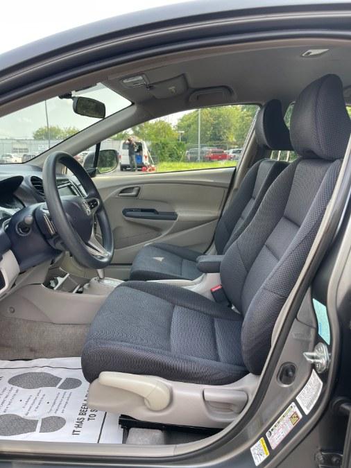 Used Honda Insight 5dr CVT EX w/Navi 2010 | A-Tech. Medford, Massachusetts