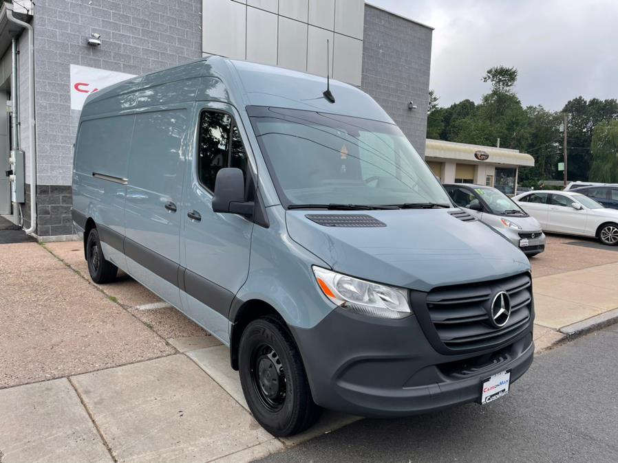 "Used Mercedes-Benz Sprinter Cargo Van 2500 High Roof V6 170"" RWD 2020 | Carsonmain LLC. Manchester, Connecticut"