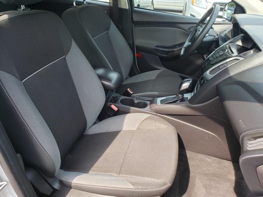 Used Ford Focus 5dr HB SE 2012 | ODA Auto Precision LLC. Auburn, New Hampshire