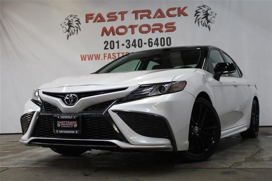 Used Toyota Camry XSE 2021 | Fast Track Motors. Paterson, New Jersey