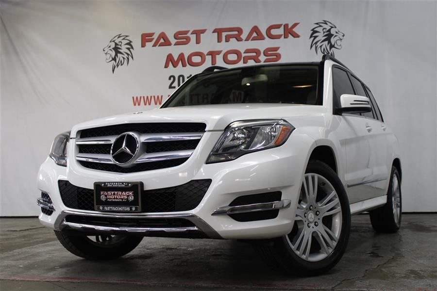 Used Mercedes-benz Glk 350 2014   Fast Track Motors. Paterson, New Jersey