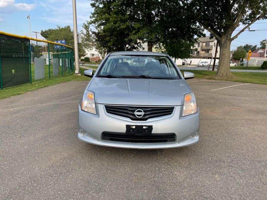 Used Nissan Sentra 4dr Sdn I4 CVT 2.0 SR 2012   Cars With Deals. Lyndhurst, New Jersey