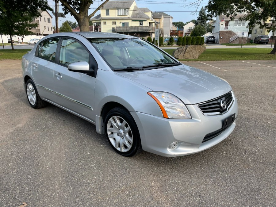 Used 2012 Nissan Sentra in Lyndhurst, New Jersey | Cars With Deals. Lyndhurst, New Jersey