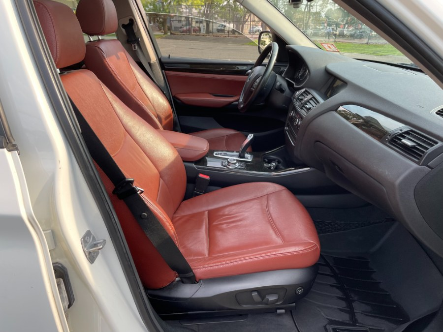 Used BMW X3 AWD 4dr xDrive28i 2013 | Cars With Deals. Lyndhurst, New Jersey