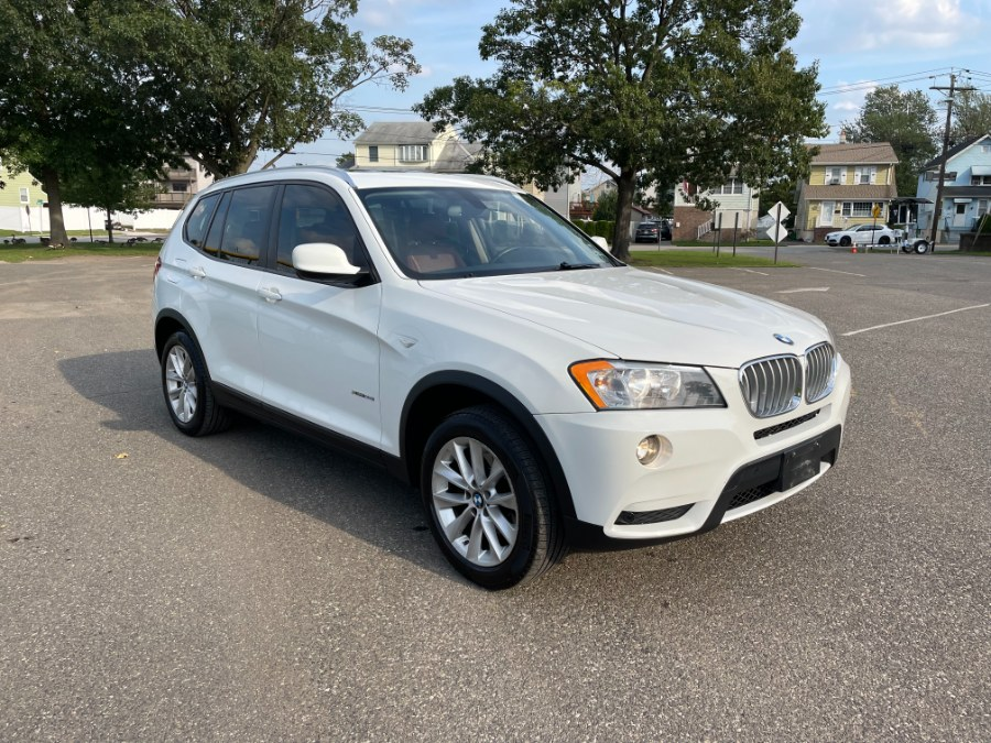 Used 2013 BMW X3 in Lyndhurst, New Jersey | Cars With Deals. Lyndhurst, New Jersey