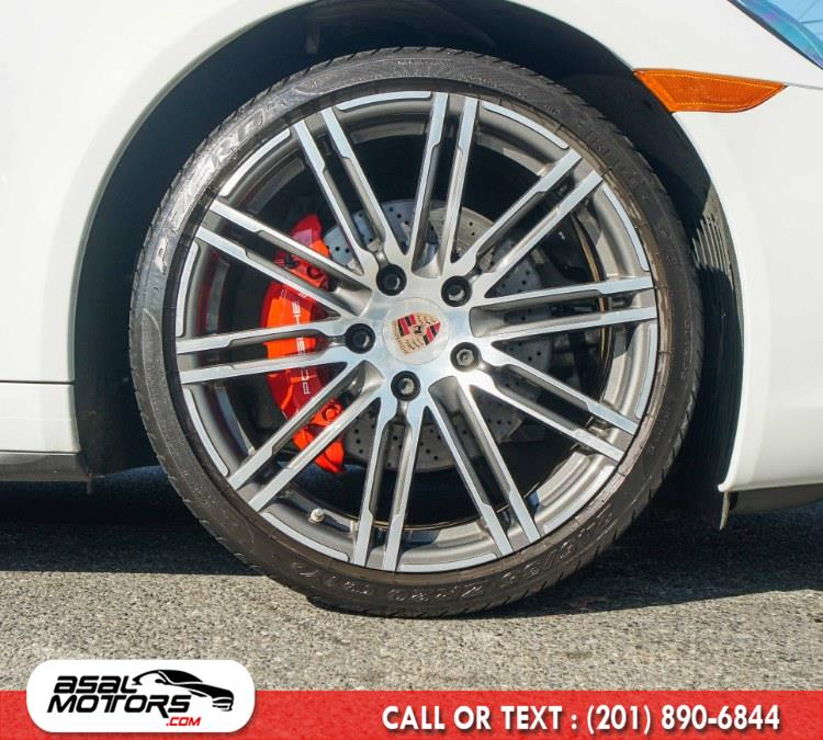 Used Porsche 911 2dr Cpe Carrera 4S 2014   Asal Motors. East Rutherford, New Jersey