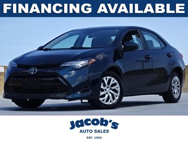 Used 2019 Toyota Corolla in Newton, Massachusetts | Jacob Auto Sales. Newton, Massachusetts