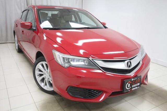 Used Acura Ilx Premium w/ rearCam 2018 | Car Revolution. Maple Shade, New Jersey