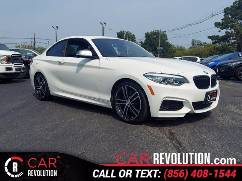 Used BMW 2 Series M240i xDrive 2019   Car Revolution. Maple Shade, New Jersey