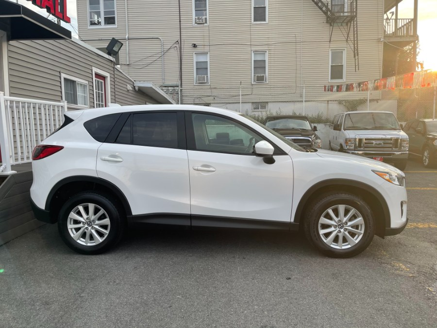 Used Mazda CX-5 AWD 4dr Auto Touring 2013   DZ Automall. Paterson, New Jersey