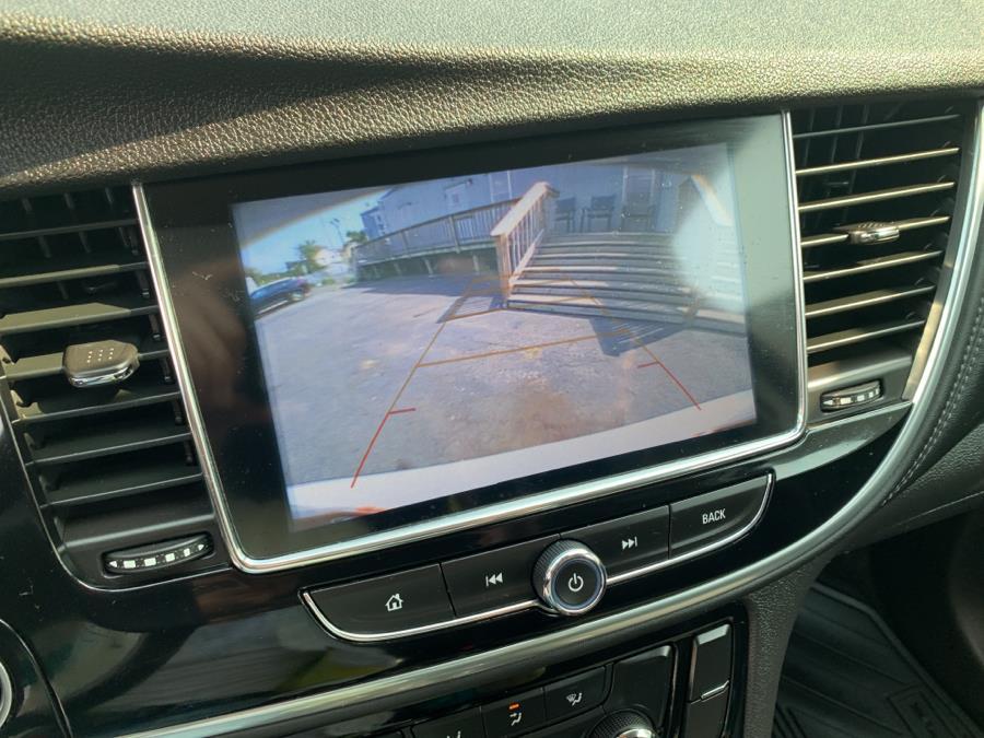 Used Buick Encore FWD 4dr Preferred 2018   Auto Haus of Irvington Corp. Irvington , New Jersey