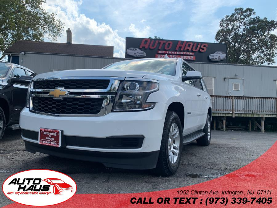Used 2017 Chevrolet Tahoe in Irvington , New Jersey | Auto Haus of Irvington Corp. Irvington , New Jersey