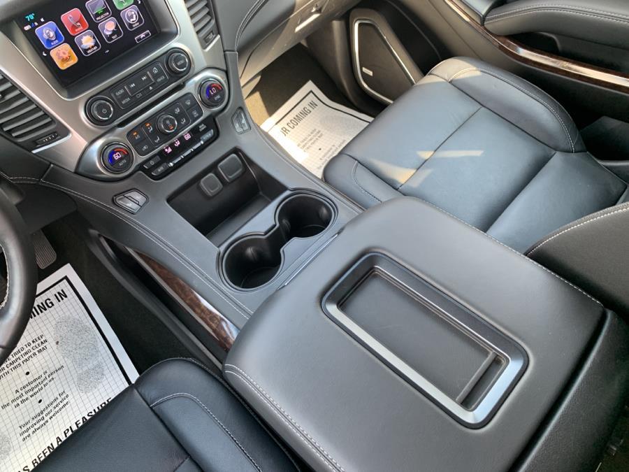 Used Chevrolet Tahoe 4WD 4dr LT 2017 | Auto Haus of Irvington Corp. Irvington , New Jersey