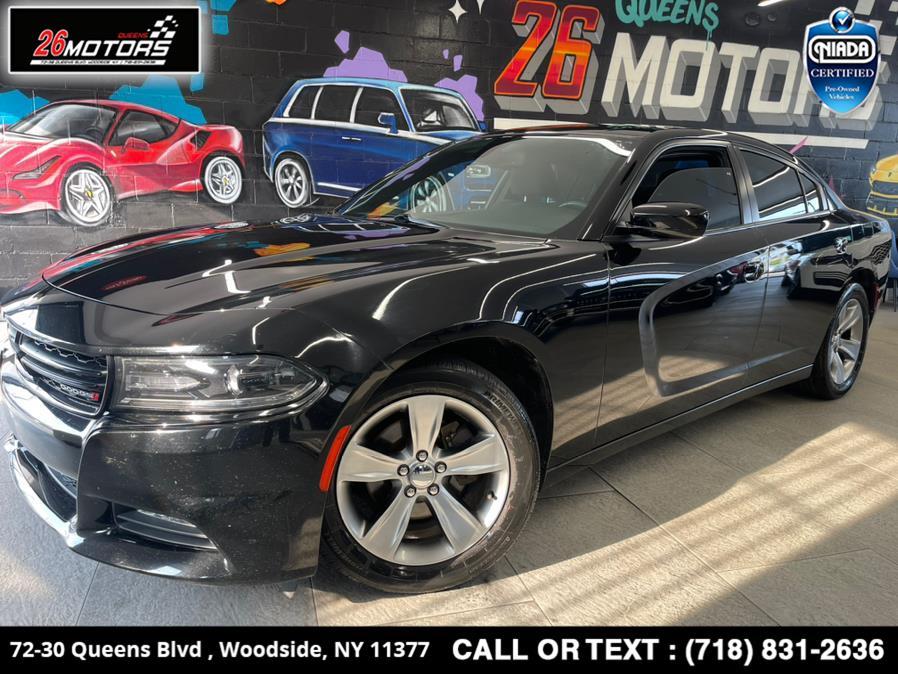 Used Dodge Charger SXT Plus RWD 2018 | 26 Motors Queens. Woodside, New York