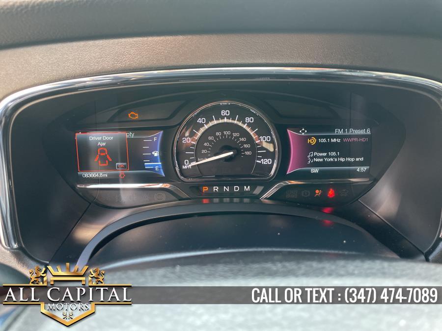 Used Lincoln Navigator L 4WD 4dr 2015   All Capital Motors. Brooklyn, New York