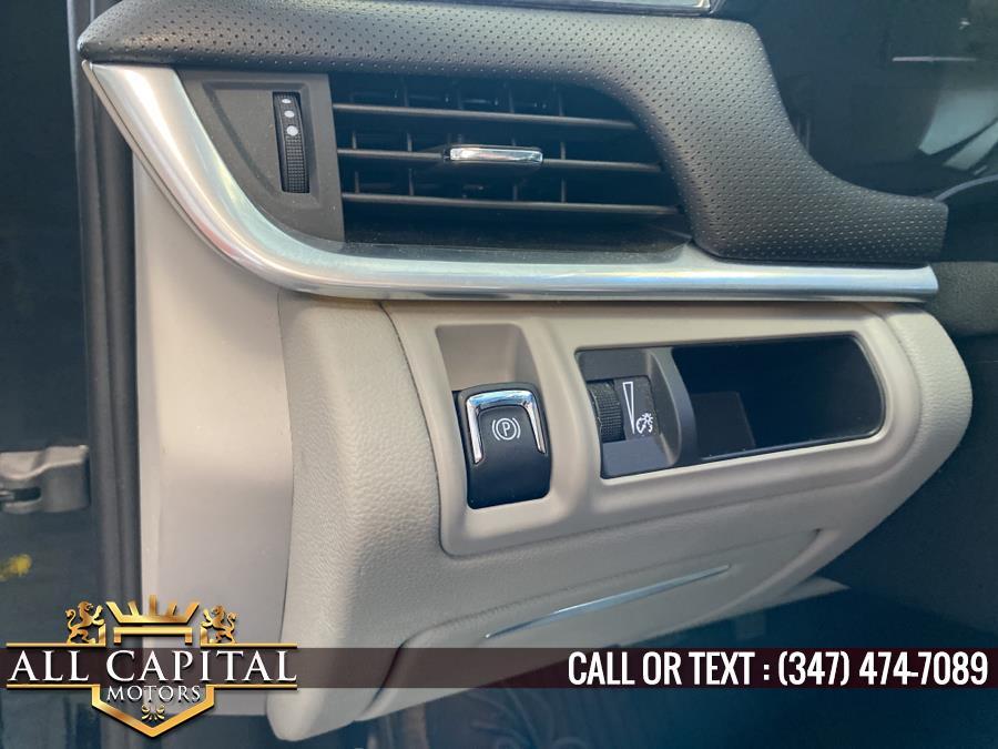 Used Cadillac XTS 4dr Sdn Luxury FWD 2014 | All Capital Motors. Brooklyn, New York
