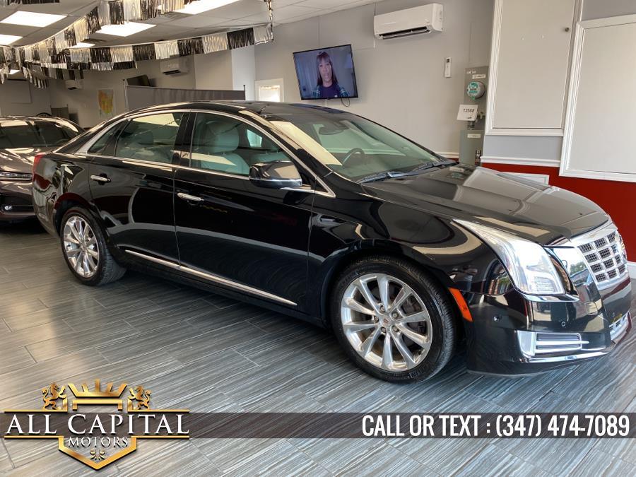 Used 2014 Cadillac XTS in Brooklyn, New York | All Capital Motors. Brooklyn, New York