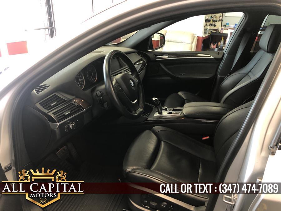 Used BMW X6 AWD 4dr xDrive35i 2014   All Capital Motors. Brooklyn, New York