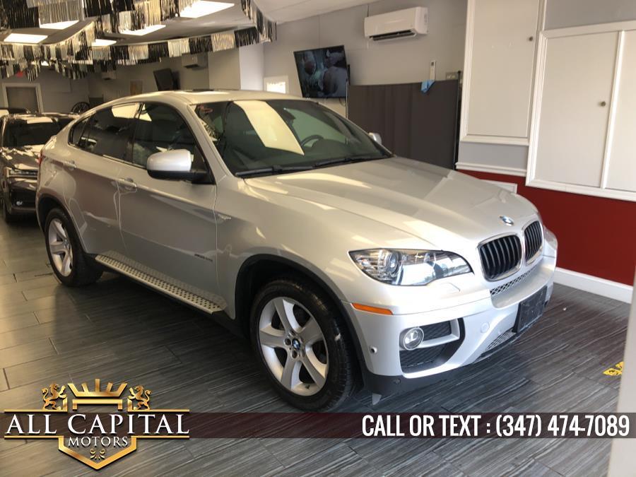 Used 2014 BMW X6 in Brooklyn, New York | All Capital Motors. Brooklyn, New York
