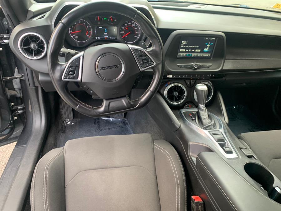Used Chevrolet Camaro 2dr Cpe LT w/1LT 2017 | Champion Auto Sales. Newark, New Jersey