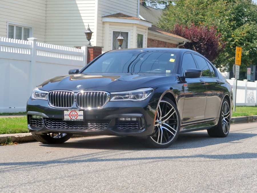 Used BMW 7 Series 750i xDrive 2016   Auto Expo Ent Inc.. Great Neck, New York