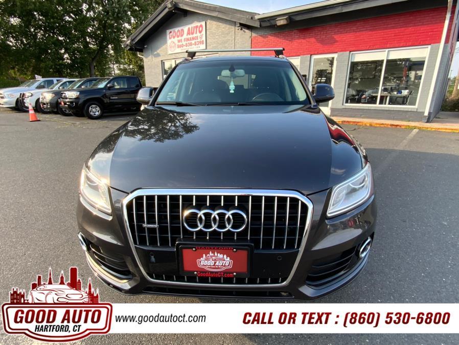 Used Audi Q5 quattro 4dr 2.0T Premium Plus 2014 | Good Auto LLC. Hartford, Connecticut