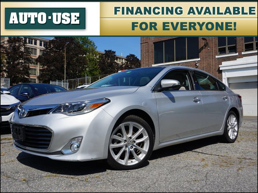 2013 Toyota Avalon Limited, available for sale in Andover, MA