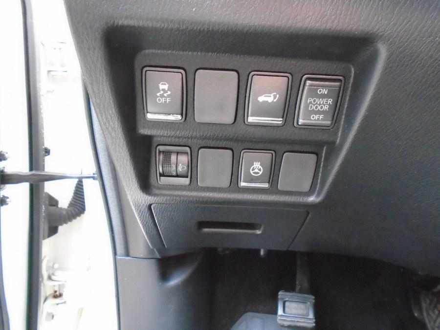 Used INFINITI QX60 AWD 4dr Hybrid 2014 | Jim Juliani Motors. Waterbury, Connecticut