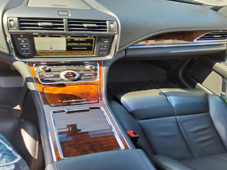 Used Lincoln Continental 1 2018 | Westchester NY Motors Corp. Yonkers, New York