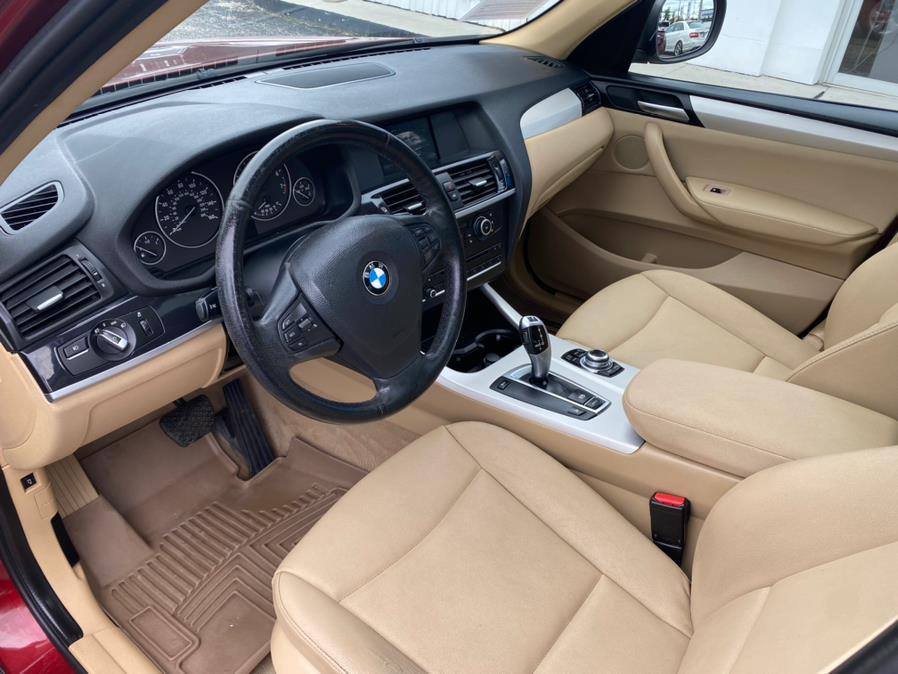 Used BMW X3 AWD 4dr 28i 2012 | Rite Cars, Inc. Lindenhurst, New York