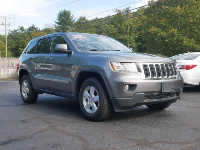 Used 2013 Jeep Grand Cherokee in Canton, Connecticut | Canton Auto Exchange. Canton, Connecticut