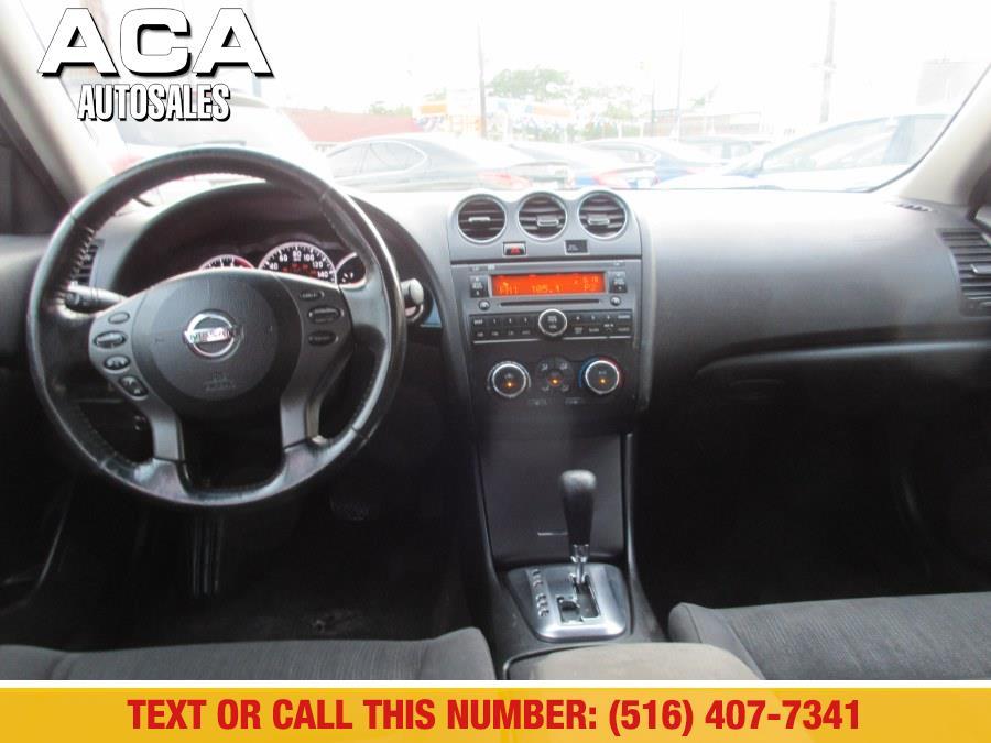 Used Nissan Altima 4dr Sdn I4 CVT 2.5 S 2012 | ACA Auto Sales. Lynbrook, New York