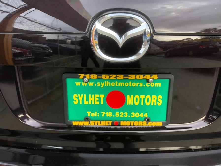 Used Mazda CX-7 AWD 4dr Grand Touring 2008   Sylhet Motors Inc.. Jamaica, New York