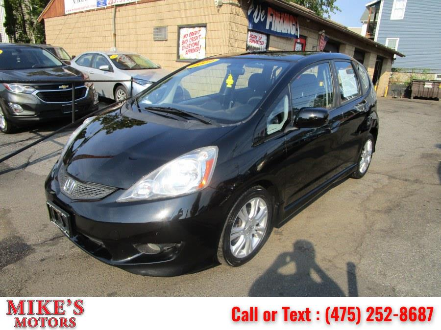 Used 2009 Honda Fit in Stratford, Connecticut | Mike's Motors LLC. Stratford, Connecticut