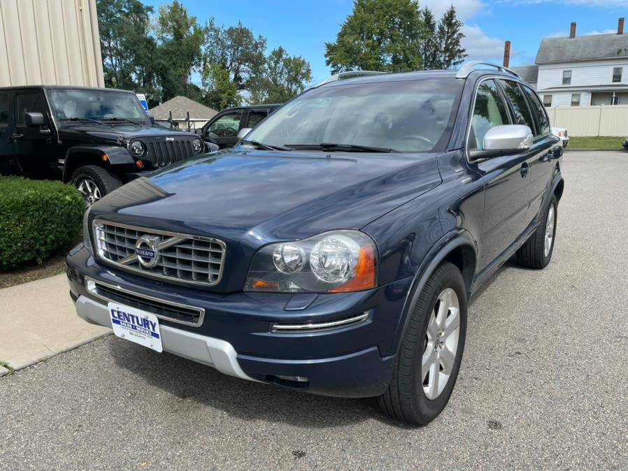 Used 2013 Volvo XC90 in East Windsor, Connecticut | Century Auto And Truck. East Windsor, Connecticut