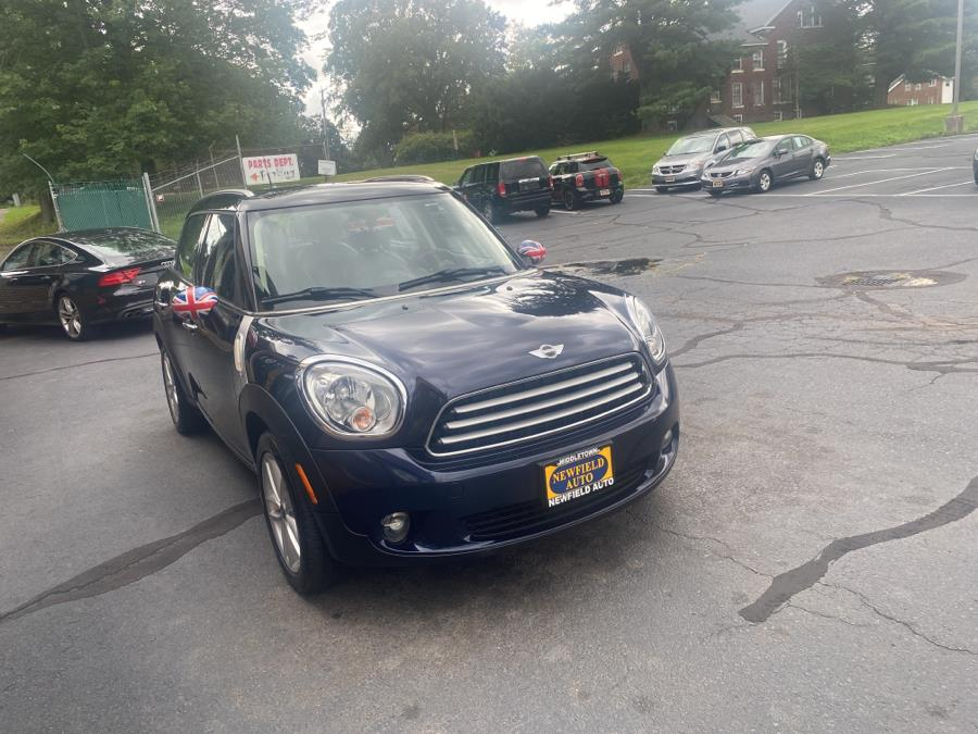 Used MINI Cooper Countryman FWD 4dr 2012   Newfield Auto Sales. Middletown, Connecticut